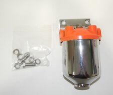 Fram HPG1 NEW Hi-Performance Gas/Fuel Filter Kit Assembly/Housing Rebuilt