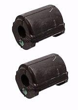 FOR TOYOTA MARK X 2.5 V6 4GR-FSE 04-09 REAR ANTI ROLL BAR BUSH SET X1