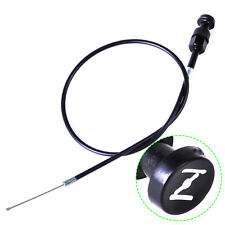"29"" Motorcycle Pull Choke Throttle Cable Assembly Fit Yamaha PW50 Pit Dirt Bike"