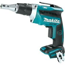 Makita XSF03Z LXT Cordless Brushless Li-ion Drywall Screwdriver Bare Tool 2019