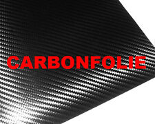 JOllify Película carbón Carbono NEGRO 15 x 150 cm
