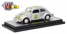 M2 MACHINES 1:24 AUTO THENTICS VOLKSWAGEN VW BEETLE MOONEYES 40300-MOON01A