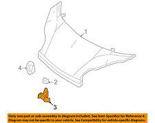 SMART OEM 08-12 Fortwo Hood-Lock Latch 4517570301C22A
