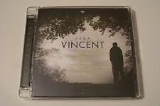 VEGA - VINCENT CD 2011 (Freunde Von Niemand Bosca Timeless) NEUWERTIG