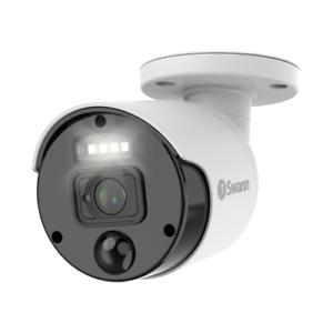 Swann 875WLB Master Series 4K Network Bullet PoE Outdoor Security Cctv Camera