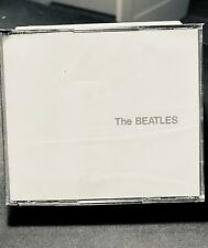Bran New THE BEATLES - The White Album [2-CD Set] In Original Wrap Collectable