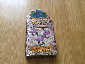 pokemon trading cards black & white dragons exalted 8798
