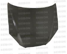 Genesis 2D 4 Cyl&V6 Model 08-12 OE Seibon Carbon Fiber Hood HD0809HYGEN2D-OE