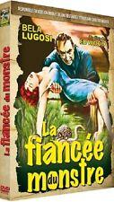 DVD  //  LA FIANCÉE DU MONSTRE  //  Film de Ed Wood  /  NEUF cellophané