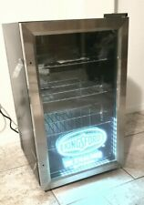 NEW! KINGSFORD STEAKAGER MASTER SERIES 45 Dry Age Fridge Beef Aging Stainless