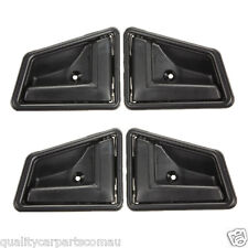 Inner Door Handle right & left Suzuki Vitara 1.6 2.0 V6 (88-99)SET OF 4