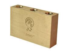Floyd Rose Pro Fat Brass Tremolo Block - 32mm