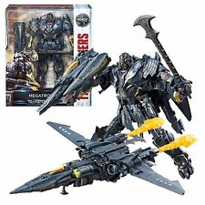 Transformers Last Knight Movie Premier Leader MEGATRON WAVE 1 NEW IN STOCK USA