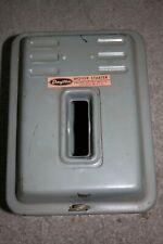Vintage Dayton Motor Starter Electric Circuit Panel Breaker Box