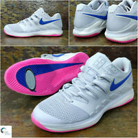 W NIKE AIR ZOOM VAPOR X HC -  Tennis Trainers, Uk 8.5 Eur 43 AA8027-004