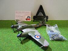 DH103 HORNET WB909 RAF 80 KAI TAK 1/72 OXFORD 72HOR003 avion militaire colection