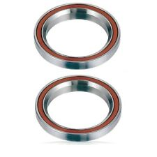 "pro scooter headset bearings threadless sealed ring 1 1/8"" standard integrated"