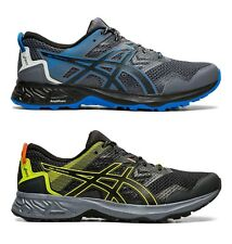 Asics Gel Sonoma 5 Trail Off Road Trainers Shoes Mens 1st Class Post