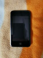 Apple iPod touch 1st Generation Black (16GB) - Good Condition, Bargain!