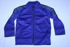 Toddler Boys Under Armour Sz 2T Blue Zip Up Jacket