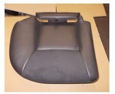 SAAB 9-5 YS3E Facelift 2001 Sitz hinten rechts Teilleder Rücksitzbank Sitzfläche