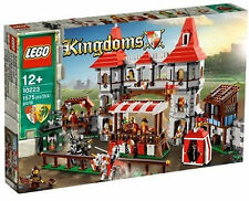 LEGO® Kingdoms - Ritterturnier 10223 Joust NEU & OVP