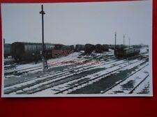PHOTO  VIEW OF SWINDON NORTH DUMP 18/2/85