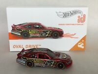 Hot Wheels ID Car Oval Drive Series 1 Limited Production