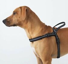 Ikea reflective harness, padded, adjustable, brand NEW, black, for a large dog