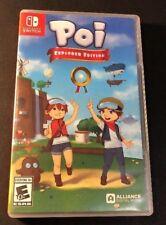 Poi [ Explorer Edition ] (Nintendo Switch) USED