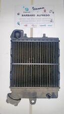 Radiatore gilera rv 125 codice originale gilera 326404