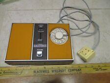VTG Heathkit GD-1162 Hands Free Telephone Amplifier Dialer 70's Electronics Kit