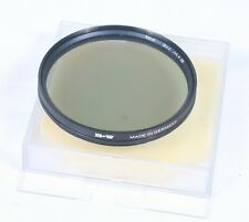 Genuine B+W 77mm POL Polarizer Filter Made in Germany