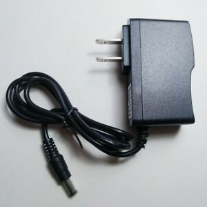 9 Volt DC 9V 1A AC Adapter for ZOOM AD-16 Power Supply Charger PSU US Stock A510