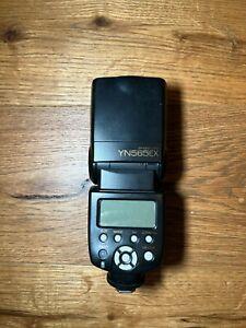 YONGNUO Yn565ex Wireless TTL Speedlite Flash for Nikon
