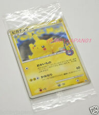 RARE!! LIMITED EDITION Pokemon Card Pikachu 10th Anniversary Ver. NEW 100/DP-P