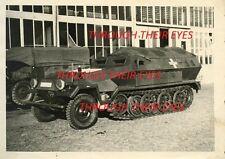 DVD GERMAN SOLDIERS WW2 PHOTO ALBUM INVASION OF POLAND & FRANCE sd Kfz 251 TANKS