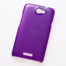 GENUINE BRAND NEW HTC HC C702 ULTRA THIN HARD SHELL FOR ONE X PURPLE 70H00552-0