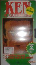 VHS - HOBBY & WORK/ KEN IL GUERRIERO - VOLUME 68 - EPISODI 2