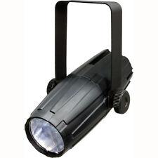 Chauvet LED PINSPOT 2.0 Spot Fascio di luce Pin Sottile per MIRRORBALL include filtri