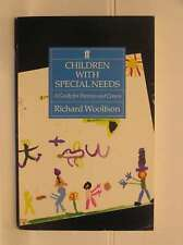 Children with Special Needs, Woolfson, Richard, Very Good Book