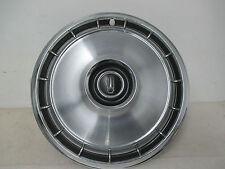 "Mopar NOS 1966-67 Plymouth Valiant & Cuda 13"" Wheel Cover Hub Cap 2781550"