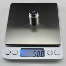 Digital Precision Weight Electronic Pocket Lab Scale Jewelry Scale 1kg/0.1g