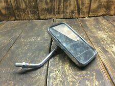 1980 1981 80 81 Suzuki Gs550 Right Side Mirror
