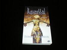 Laurell  K Hamilton : Ravenloft : Mort d'un sombre seigneur Editions Milady