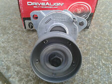 Gates Drive Align Belt Tensioner Unit For Vauxhall Vectra