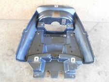 2011 BMW G650GS G 650 GS - Rear Back Tail Inner Tray