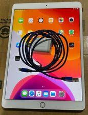 """Apple iPad Pro 1st Gen / A1673 / 3A857LL / 9.7"""" / 32GB / Pink  / A- Cond !!!"""