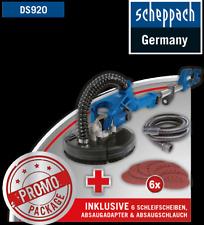 Wand & Deckenschleifer DS920 Decken Wandschleifer Langhals Schleifer 710 W 1,7m