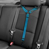 ADJUSTABLE PET DOG TRAVEL SEAT BELT CAR SAFETY HARNESSES LEAD RESTRAINT STRAPS